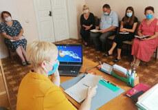 У Шепетівському районі комісія призначила понад півтора десятка субсидій