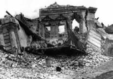 У 1937 році на свято Маковія совєтська влада вчинила ганебний злочин