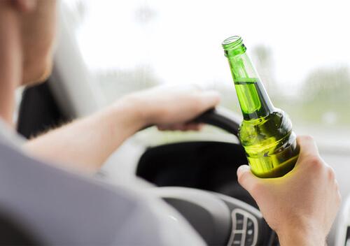 Суд позбавив водійських прав славутського полісмена, який відмовився від огляду на стан сп'яніння