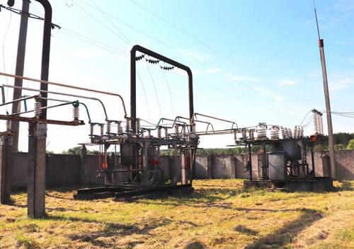 Модернізація електропідстанції щомісяця заощаджує водоканалу Шепетівки до 150000 грн