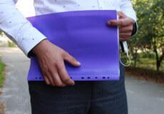 У Шепетівці перший кандидат в мери подав документи до виборчої комісії