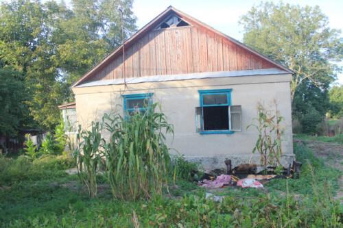 На Полонщині під час пожежі загинуло 8-місячне немовля, а двох дітей врятували сусіди