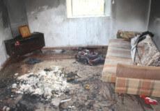 Полонський суд ухвалив вирок у справі про загибель у пожежі немовляти