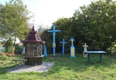 На Шепетівщині до криниці, яку йменують «Прощею», їдуть люди за зціленням