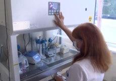 У Хмельницькій області проведено майже 60 тисяч досліджень на COVID-19 методом ПЛР