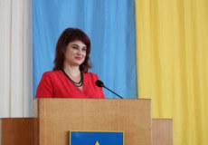У Шепетівці заступник міського голови склала повноваження