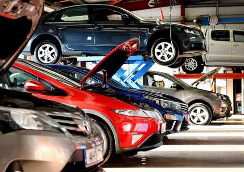 Як швидко продати автомобіль?