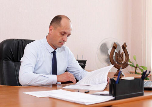 Віталій Бузиль: «Місто потребує фахового управління. Тоді будуть і хороші дороги, і якісна інфраструктура, і чистота на вулицях»