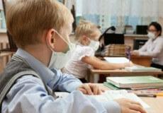 Школа не звільняється від відповідальності, якщо дитина заразилася коронавірусом