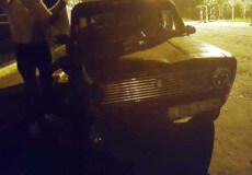 У Шепетівці водій Жигулів збив жінку біля її хати