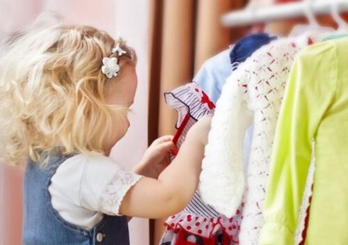 Новий гардероб з дитячим брендовим одягом тепер легко може отримати кожен