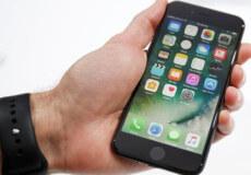 У полончанки зловмисник вкрав «iPhone 7», але вона з ним у суді «примирилася»