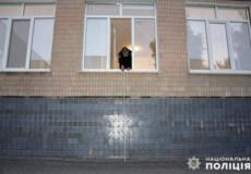 У Хмельницькому з вікна дитсадка випав 2-річний хлопчик