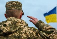 На Хмельниччині у жовтні призвуть на військову службу офіцерів запасу