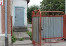 У Славуті відкрили пункт соціальної допомоги для безхатьків
