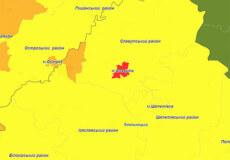 Славута та ще Волочиський район у «червоній» зоні: які діють заборони