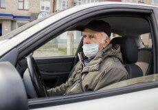 Вік не причина відмовитися від керування автомобілем