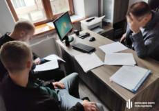 На Хмельниччині двох посадовців ДФС і ДПС підозрюють у збуті інформації з обмеженим доступом