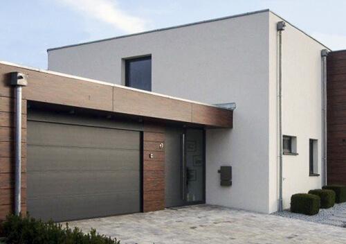 Автоматичні ворота для безпеки вашого будинку