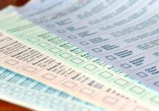 У Шепетівці відкрито кримінальне провадження за фактом нестачі 480 бюлетенів на дільниці