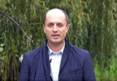 Віталій Бузиль закликає шепетівчан прийти на вибори!