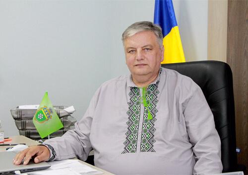 У Нетішині втретє обрано на посаду міського голови Олександра Супрунюка