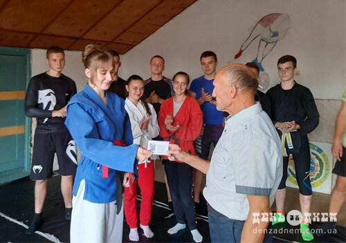 Шепетівські спортсмени повернулися зі столиці з нагородами