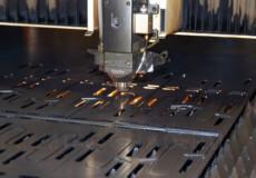 Лазерні верстати для різання металу від компанії MET