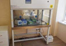 У Нетішині запрацює ПЛР-лабораторія, придбана за кошти місцевого бюджету