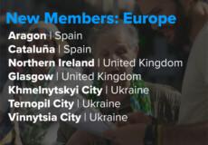 Хмельницький приєднався до міжнародного партнерства Відкритий уряд