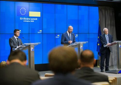 Саміт Україна-ЄС.Підсумки та плани на майбутнє