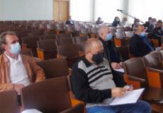 Депутати Старокостянтинівської районної ради зірвали закупівлі в лікарню