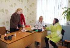 У Славутській громаді на 100% створені умови для надання соціальних послуг населенню