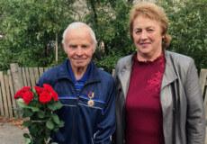 Вчителю з Шепетівщини присвоїли звання «Почесний ветеран України»