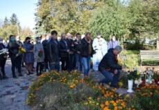 У Шепетівці вшанували загиблих захисників України