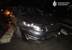 ДБР розслідує обставини ДТП у Шепетівці за участю посадовця «Центру пробації»