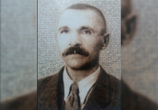 Хмельничанин Кость Місевич був державником до шпіку костей