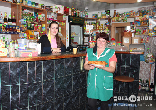 Пиріжки стали візитівкою придорожнього кафе в Шепетівському районі