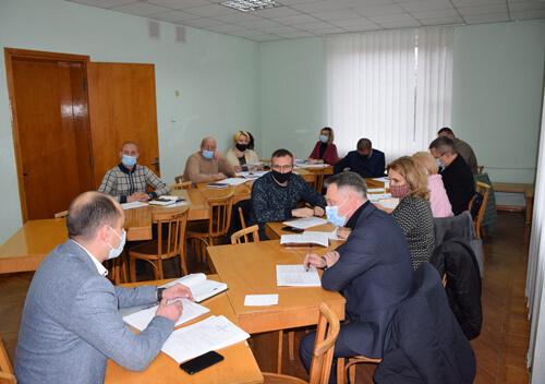 Стали відомі кандидати на посади заступників шепетівського міського голови та секретаря ради