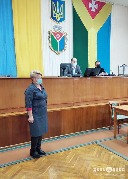У Шепетівці на другій сесії міської ради затвердили заступників мера, секретаря та обрали виконком