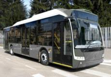 До 2030 року весь громадський транспорт планують замінити на електричний