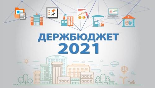 Проєкт Держбюджету-2021 друге читання: що очікує на громади