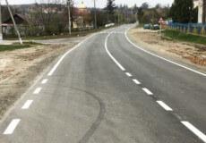 У Шепетівському районі ремонт сільської дороги обійшовся у 13 мільйонів гривень