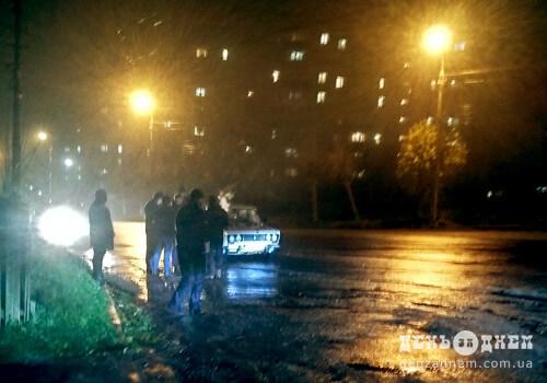 Страшний вівторок у Шепетівці: за вечір сталося дві аварії, внаслідок яких збили трьох пішоходів (Оновлено)