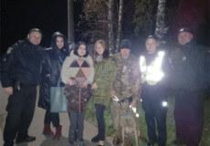 У Шепетівському районі до пошуків зниклого школяра залучили кінолога