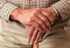 В Україні перевірятимуть законність будинків для людей похилого віку та умови проживання