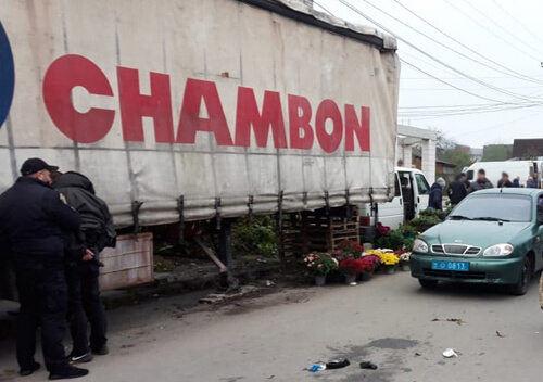 Молодика, який пограбував житомирянина на 80 тисяч гривень, взяли під домашній арешт