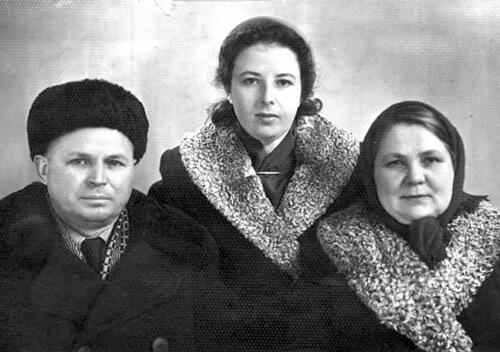 Праведники народів світу: як у Шепетівці врятували життя єврейської дівчинки