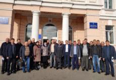 Депутати Шепетівської райради сьомого скликання завершили свою роботу