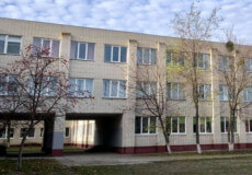 У Нетішинському НВК встановили пластикові вікна